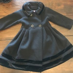Other - Girls Swing Jacket and Hat